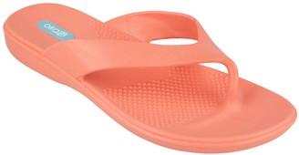 OKA b. Thong Sandals - Elle