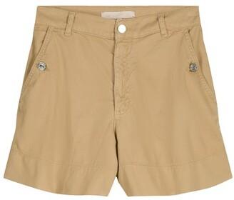 Cotton Nixia short