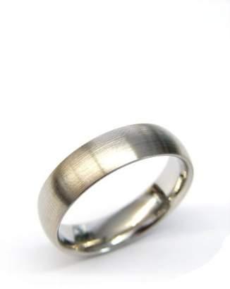 Bruno Banani Stainless Steel Ring 44/89208 W 62