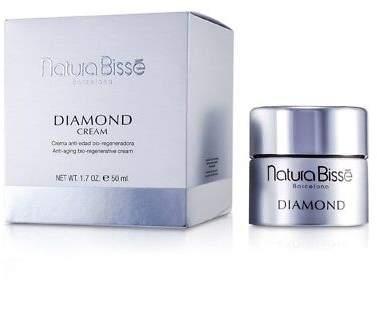 Natura Bisse NEW Diamond Cream Anti-Aging Bio Regenerative Cream 50ml Womens