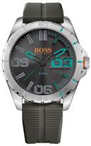HUGO BOSS Men&s Berlin Quartz Watch