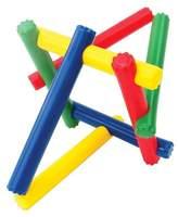 Edushape Snappy Sticks