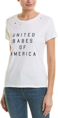 Chrldr United Babes T-Shirt