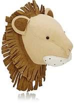 Fiona Walker England Lion Wall Décor