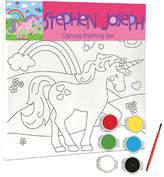 Stephen Joseph Unicorn Canvas Painting Set