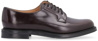 Church's Churchs Shannon Leather Lace-up Shoes
