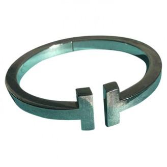 Tiffany & Co. & Co T Silver Silver Bracelets