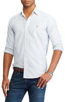 Polo Ralph Lauren Multistripe Oxford Shirt