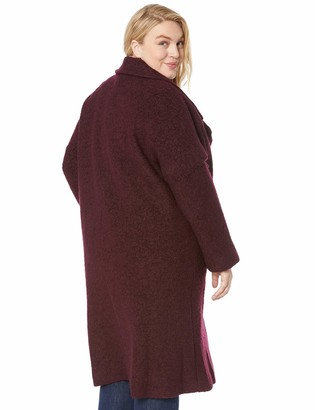 Rachel Roy Women's Wool Coat