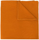 Denis Colomb stitch edge scarf
