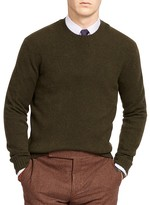 Polo Ralph Lauren Merino Wool Cashmere Sweater
