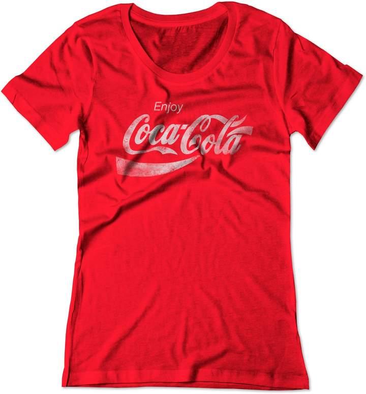 155161de4c Coca Cola Shirt - ShopStyle Canada