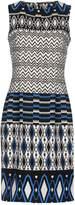 Biancoghiaccio Short dresses - Item 34768925