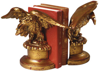 American Eagle Ok Casting Bookends