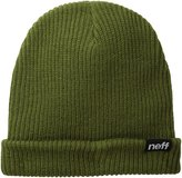 Neff Men's Daily Double Beanie