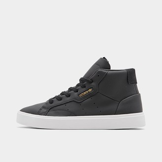 adidas Women's Sleek Mid Casual Shoes