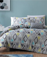 Victoria Classics Tribeca 5-Pc. King Comforter Set