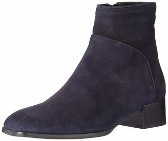 Aquatalia by Marvin K. womens Leilani Dress SUEDE Bootie