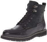Timberland Men's Britton Hill Moc-Toe Waterproof Boot