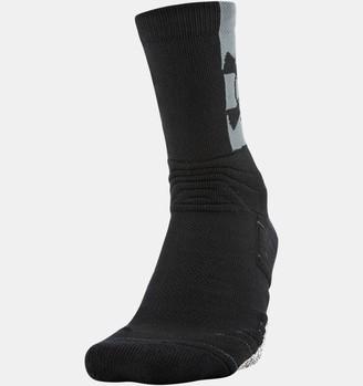 Under Armour Unisex UA Playmaker Crew Socks