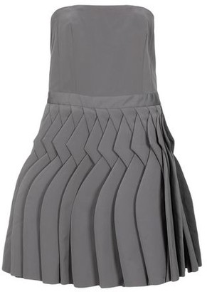 Viktor & Rolf Short dress