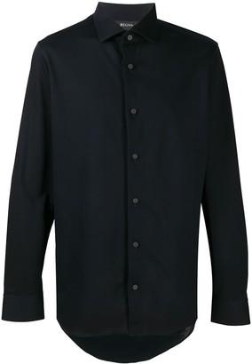 Ermenegildo Zegna Point Collar Shirt