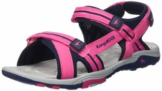 KangaROOS Unisex Kids K-Leni Low-Top Sneakers