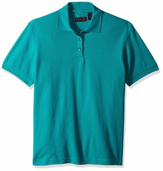 Clementine UltraClubs Women's ULTC-8541-Whisper Pique Polo