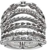 JLO by Jennifer Lopez 6-Row Stretch Ring
