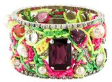 Erickson Beamon Neon Bangle