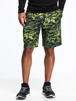 "Old Navy Go-Dry Mesh Shorts for Men (10"")"