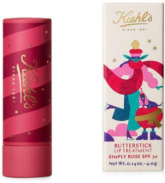 Kiehl's Limited Edited Butterstick Lip Treatment - Simply Rose