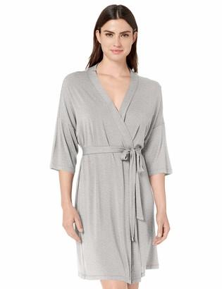 Amazon Essentials Knit Robe Nightgown