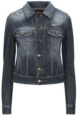 Ab/Soul ABSOUL Denim outerwear