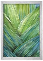 Tropical Crop I (Canvas)