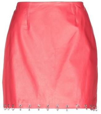 PINKO UNIQUENESS Mini skirt