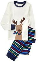 Gymboree Reindeer 2-Piece Gymmies®