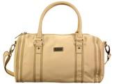Hadaki Women's Nylon City Duffle Handbag