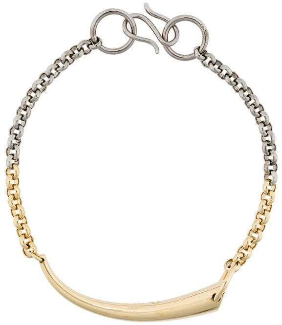 Charlotte Chesnais Alki bracelet