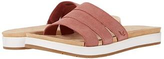 Koolaburra by UGG Maerin (Redwood) Women's Shoes