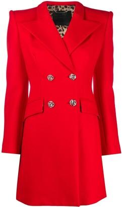 Philipp Plein Regina elegant coat