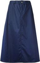 Sofie D'hoore 'Serene' skirt - women - Cotton - 38