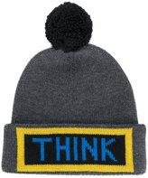 Fendi Think bobble hat