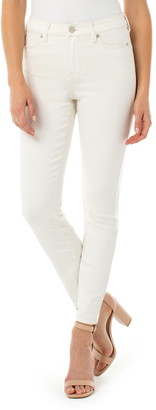Liverpool Abby Ankle Skinny Jeans