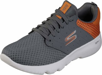 Skechers Men's GO Run Focus-Athos Sneaker
