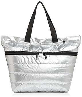 Le Sport Sac Carlin Quilted Tote
