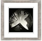 Lauren Ralph Lauren Wall Art, Empire State Building Fisheye Framed Art Print