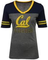 Colosseum Women's California Golden Bears McTwist T-Shirt