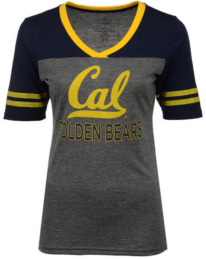 Colosseum Women California Golden Bears McTwist T-Shirt