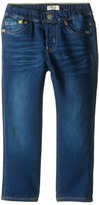 Armani Junior Blue Denim in Denim Indaco Boy's Jeans